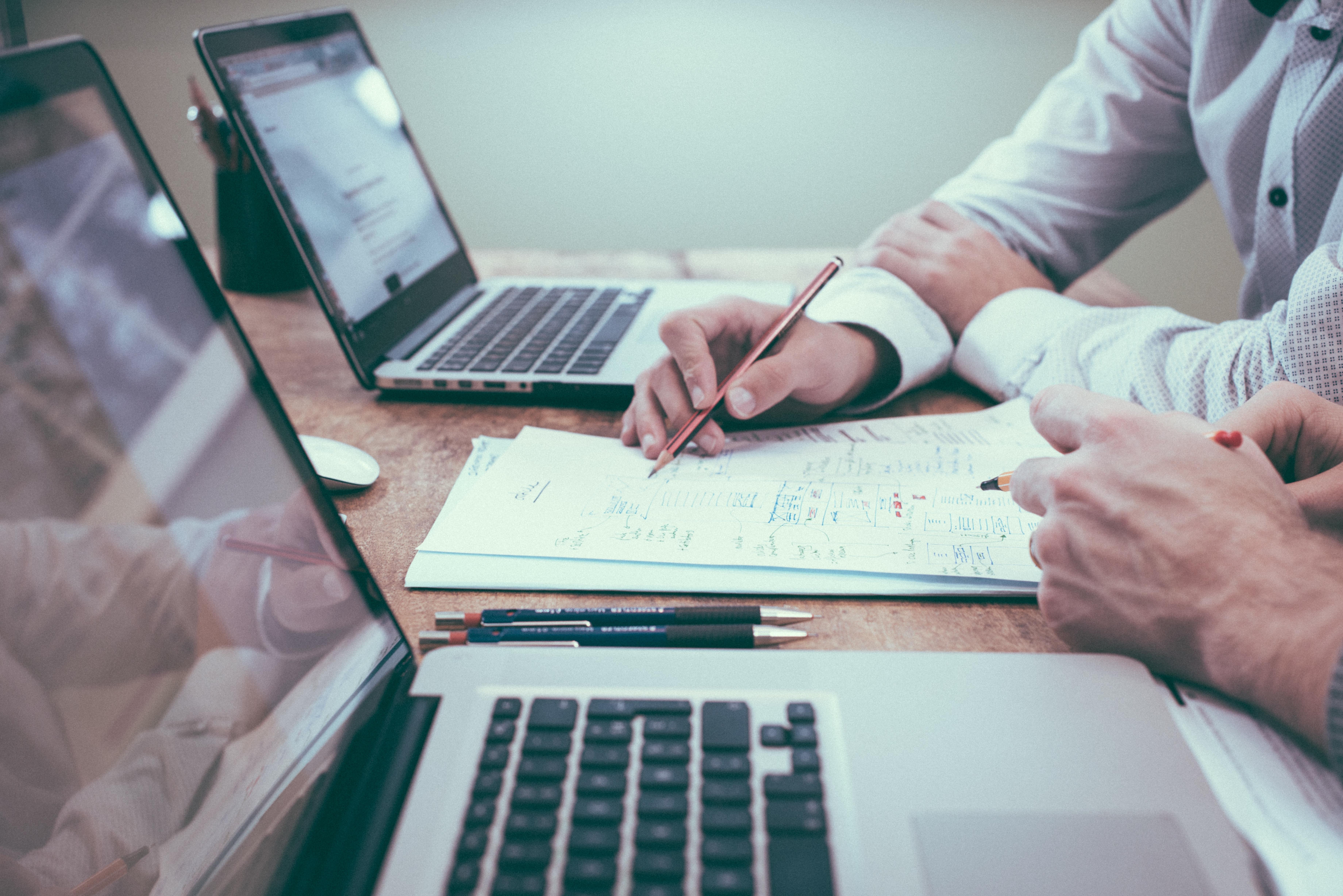 3 fordeler med automatiserte rapporter i Visma.net